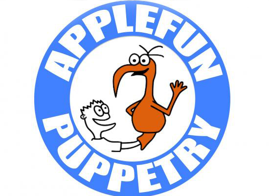 puppetry logo