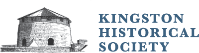 Kingston Historical Society Logo