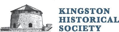 Kingston Historical Society Logo