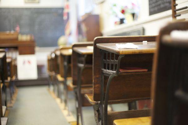 FCSM desks